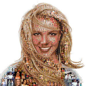 Britney-spears-mosaic
